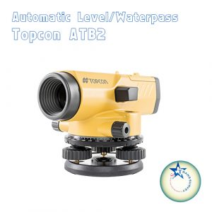 Jual -automatic-level/ Waterpass Topcon AT-B2A @08192120879