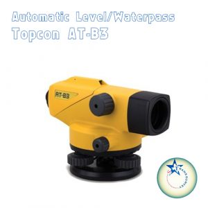 Jual automatic-level/ Waterpass Topcon AT-B3A !!! 082119696710