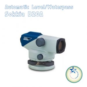 Jual-automatic-level/ Waterpass Sokkia B20A -082119696710