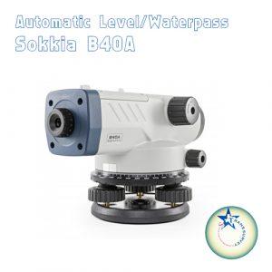 Jual Automatic Level SOKKIA B40A Harga Lumrah ( 08192120879)
