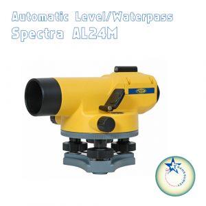 Jual -automatic-level/ Waterpass Spectra AL24M