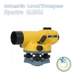 Jual Murahh-automatic-level/ Waterpass Spectra AL28M