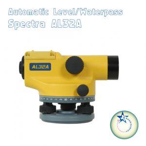 Jual -automatic-level/ Waterpass Spectra AL32A