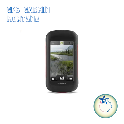 GARMIN GPS trans survey 1