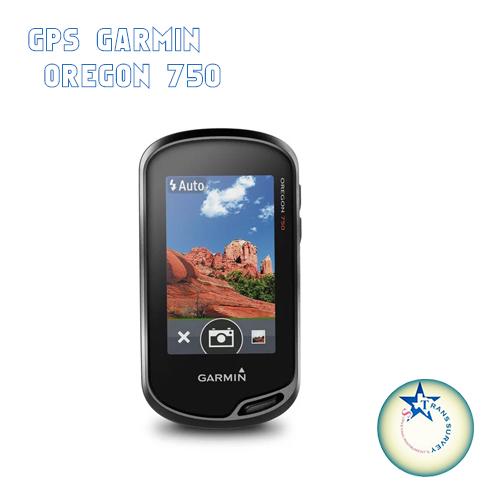 GARMIN GPS trans survey 7