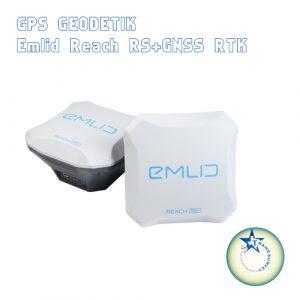 GPS Geodetik Emlid Reach RS+GNSS RTK