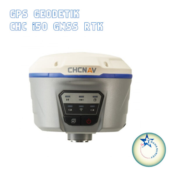Model Terbaru Harga GPS_geodetik CHC i50