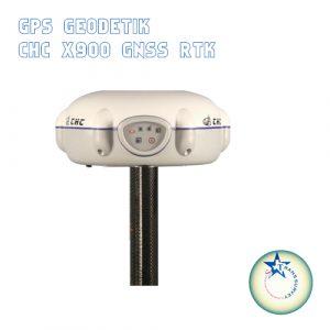 GPS Geodetik CHC X900 GNSS RTK