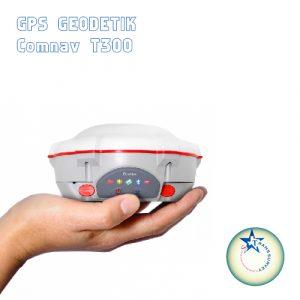 GPS Geodetik Comnav T300
