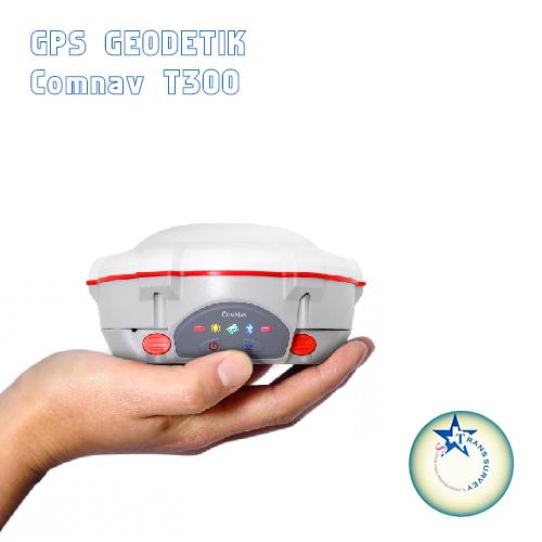GPS trans survey 5