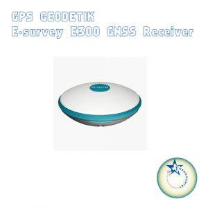 GPS Geodetik E-survey E300 GNSS Receiver