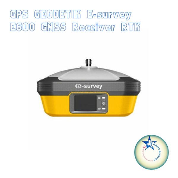Jual GPS _geodetik E600 E-SURVEY CALL ME::08192120879