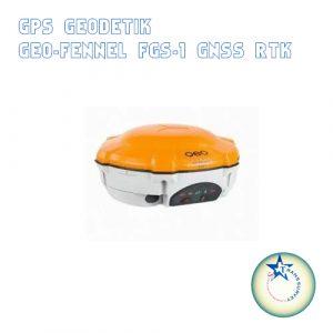 GPS Geodetik Geo-fennel FGS-1 GNSS RTK