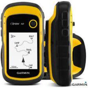 Jual GPS Garmin Etrex 10 Handheld