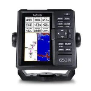 Agen GPS Garmin Fishfinder FF650 ( Speciali Mancing)