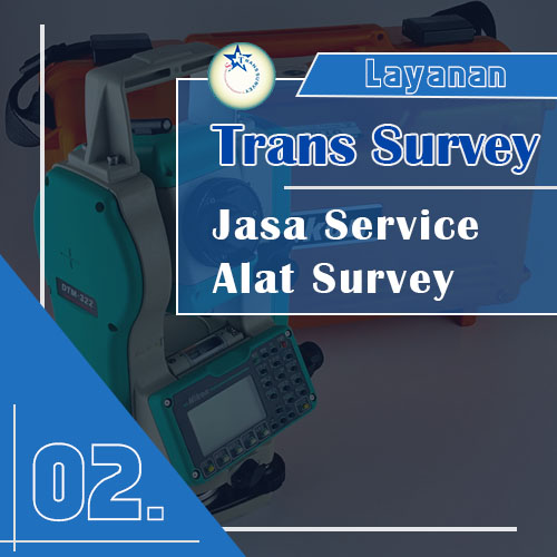 Layanan trans survey 2