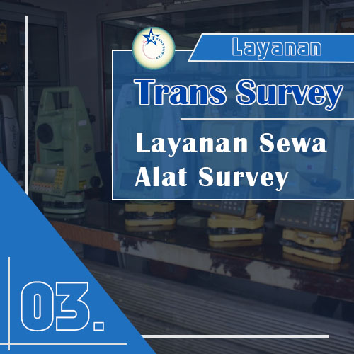 Layanan trans survey 3