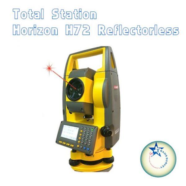 Total Station Horizon H72 Reflectorless