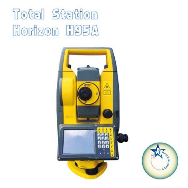 Total Station Horizon H95A