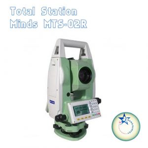 Jual Total_station Minds MTS-02R CALL -08192120879