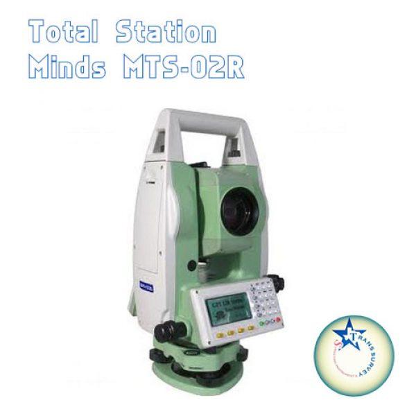Total Station Minds MTS-02R