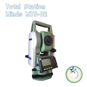 Jual Total_station Minds MTS-02 HUB:: 082119696710