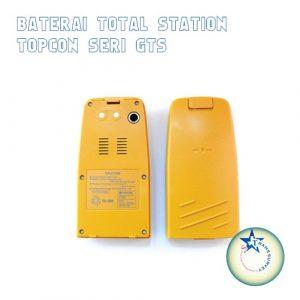 Baterai Total Station Topcon Seri GTS