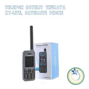 Telepon Satellit Thuraya XT-Lite, Satellit Phone