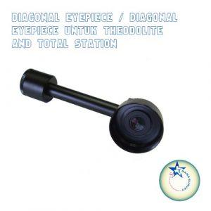 Diagonal Eyepiece Untuk Theodolite dan Total Station