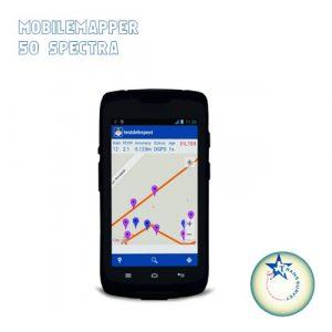 Mobilemapper 50 Spectra
