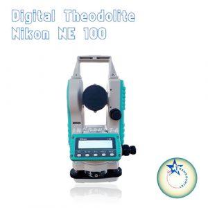 Digital Theodolite Nikon NE 100