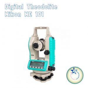 Digital Theodolite Nikon NE 101