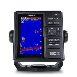 Jual GPS Garmin FIshfinder FF350 PLUS HUB__ 08192120879__