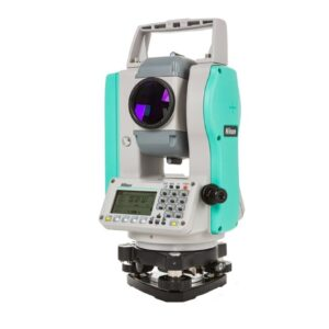 Total Station Nikon N5 New Product 2021