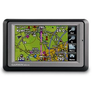 Jual GPS Garmin AERA 660 For Pilot Aviations