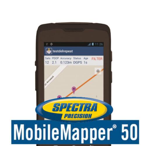 Jual Harga Murah GPS Mobile Mapper 50 di Indonesia