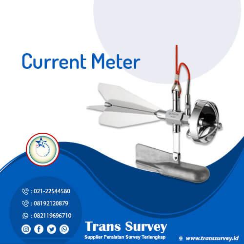 Produk Current Meter