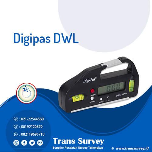 Produk Digipas DWL