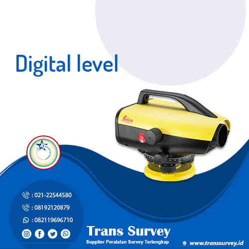 Produk Digital level