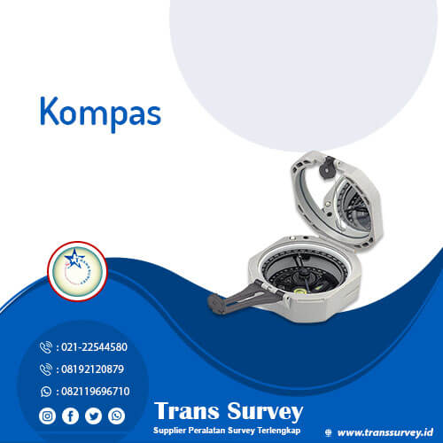 Produk Kompas